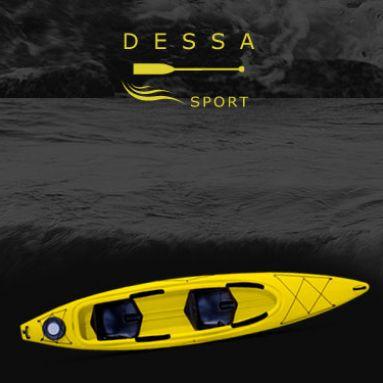 Магазин Dessa Sport